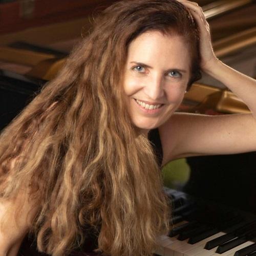Elyane Laussade 'Bach-A-Rach' at Melbourne Digital Concert Hall