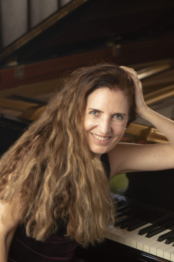'Beethoven Celebration' will be performed in Meeniyan by Elyane Laussade